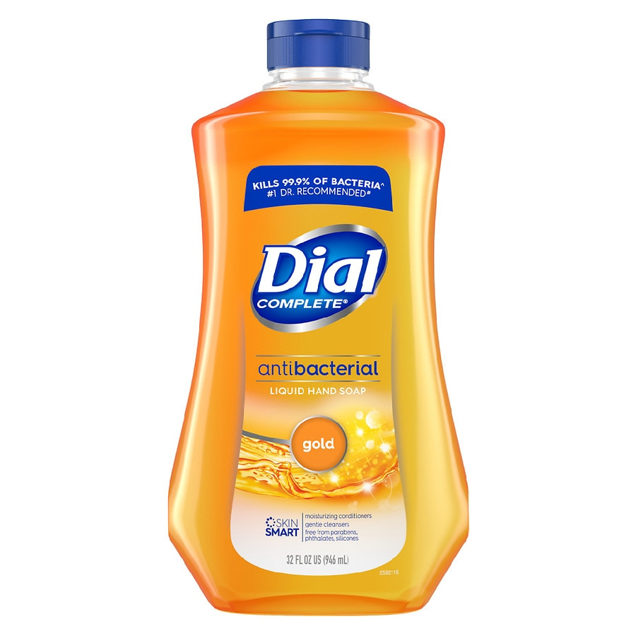 Dial ® Basics Hypoallergenic Liquid Soap. A mild, hypoallergenic liquid lotion soap that is gentle on the skin. With its fresh floral fragrance and rich lotion look and feel, Dial® Basics soap is a premium product with an emphasis on value.
