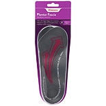 Walgreens Women's Plantar Fasciitis Orthotic Insoles