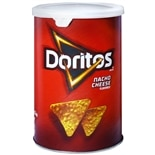 Doritos Salty Snacks Nacho