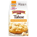 Pepperidge Farm Tahoe Chocolate Chunk Crispy Cookies White Chocolate Macadamia