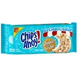Chips Ahoy Ice Cream Creations Cookies Dulce de Leche