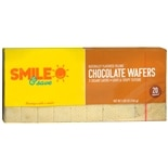 Sunny Smile Wafers Chocolate
