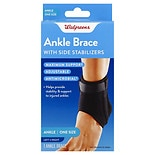 Walgreens Ankle Stabilizer One Size