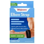 Walgreens Elbow Strap One Size
