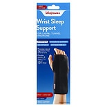 Walgreens Wrist Sleep Support