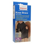 Walgreens Knee Brace with Cushion Large/XL