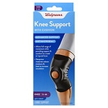 Walgreens Knee Brace with Cushion Small/Medium