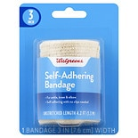 Walgreens Self-Adhering Bandage 3 inch