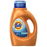 Tide Coldwater Clean Liquid Laundry Detergent 24 Loads Fresh