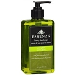 Essenza Luxury Hand Soap Glace Pear