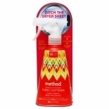 method Dryer Activated Fabric Softener Sunset Breeze