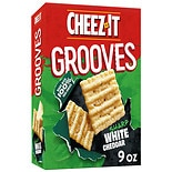 Cheez-It Crackers White Cheddar