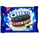 Oreo Mega Stuff Cookies Chocolate