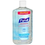 Purell Advanced Hand Sanitizer Refill Original