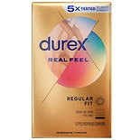 Durex Realfeel Latex Free Condoms