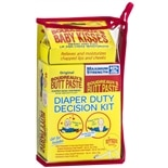 Boudreaux's Butt Paste Diaper Duty Kit