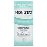 Monistat Complete Care Stay Fresh Feminine Freshness Gel