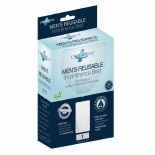 CareActive Men's Reusable Incontinence Brief Medium