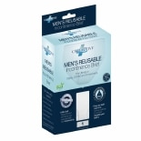 CareActive Men's Reusable Incontinence Brief X Large