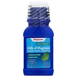 Walgreens Milk Of Magnesia Mint