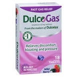 Dulcogas Gas Relief Berry