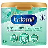 Enfamil Reguline Large Powder Tub