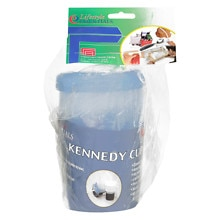 Lifestyle Essentials Lifestyle Kennedy Cup White