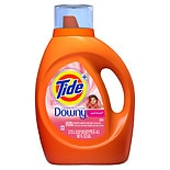 Tide Liquid Laundry Detergent April Fresh