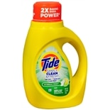 Tide Simply Clean & Fresh Liquid Laundry Detergent Daybreak Fresh