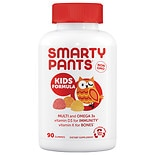 SmartyPants Kids' Multi-Vitamin Gummies Complete Assorted