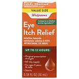 Eye Itch Relief Drops
