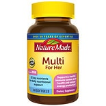 Nature Made Women's Multi-Vitamin