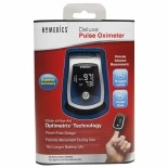wag-Deluxe Pulse Oximeter