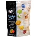 Good & Delish Greek Style Yogurt Chews Blueberry