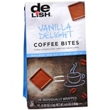 Good & Delish Coffee Bites Vanilla