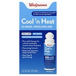 Walgreens Cool N Heat Maximum Strength Roll On