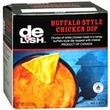 Good & Delish Dip Buffalo Style Chicken