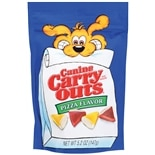 Canine Carry-Outs Dog Treats Pizza