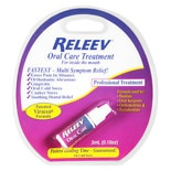 Releev Oral Care Treatment