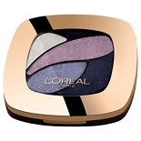 L'Oreal Paris Colour Riche Dual Effects Eye Shadow Unforgettable Lilac 270