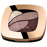 L'Oreal Paris Colour Riche Dual Effects Eye Shadow Rose Nude 300