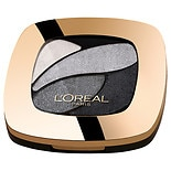 L'Oreal Paris Colour Riche Dual Effects Eye Shadow Incredible Grey 260
