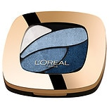 L'Oreal Paris Colour Riche Dual Effects Eye Shadow Eternal Blue 280