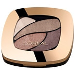 L'Oreal Paris Colour Riche Dual Effects Eye Shadow Perpetual Nude 230