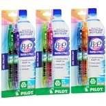 Pilot B2P Fine Point Pens Assorted