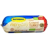 Butterball Ground Turkey Chub 85% Lean