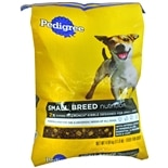 Pedigree Small Breed Dog Food