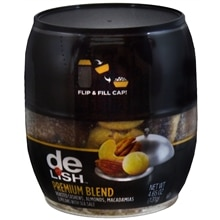 Good & Delish Premium Nut Blend