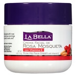 La Bella Rose Hip Oil & Vitamin E Cream