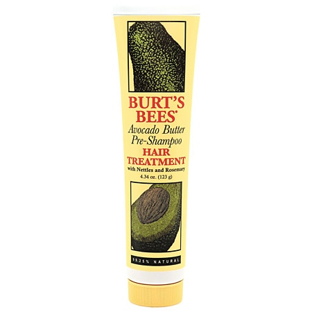 Burt's Bees Hair Treatment Nettles and Rosemary